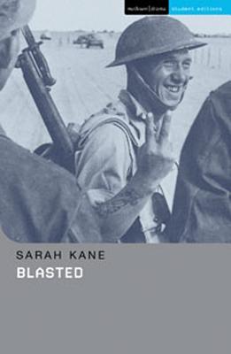 Blasted By Kane, Sarah/ Urban, Ken